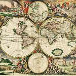 Colliding Maps