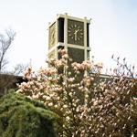 Demaray Clock Tower